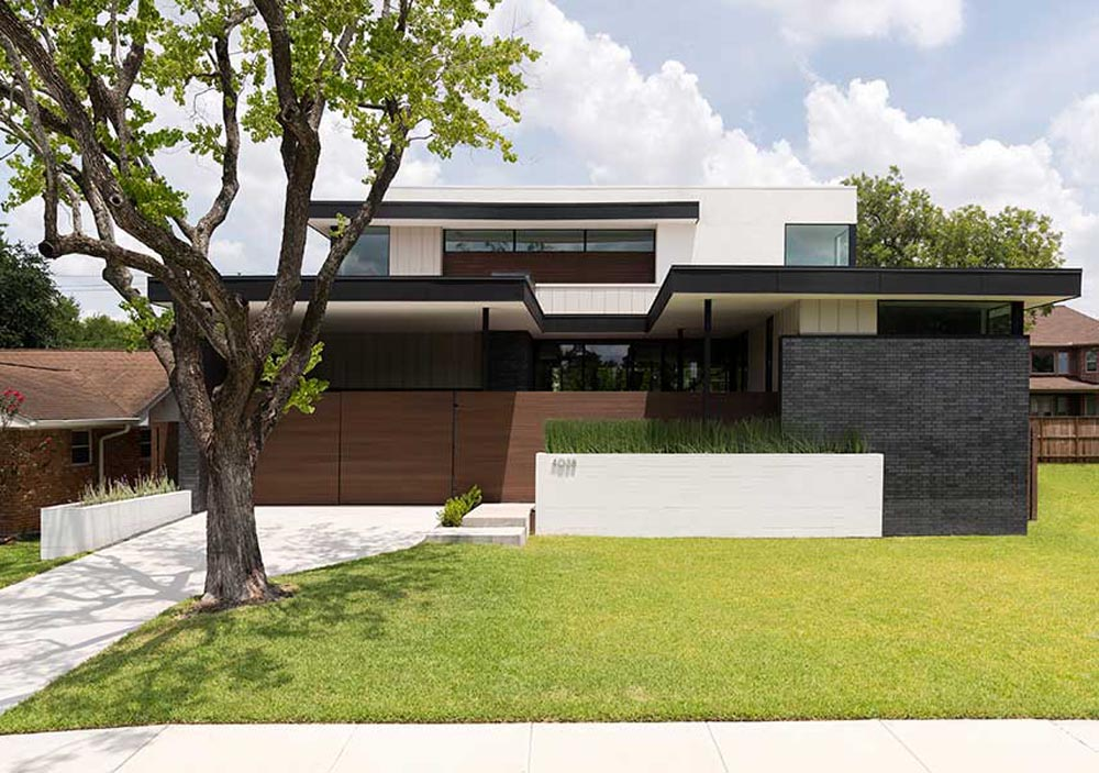 Studio Met 2020 Houston Modern Home Tour