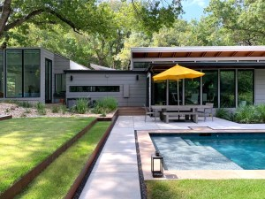 Open Envelope 2020 Austin Modern Home Tour
