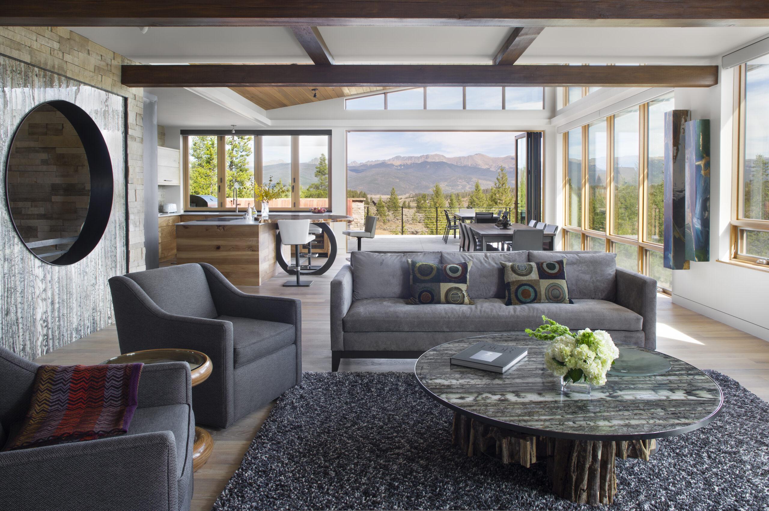 Ewers Architecture, Jill Pfeiffer Design, Cirles