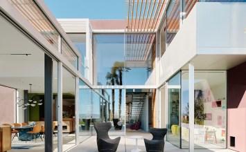 Fougeron Architecture's Translucence House