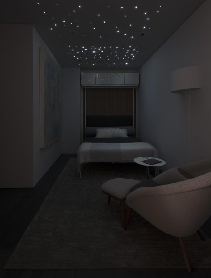 FORMA Design 2nd bedroom