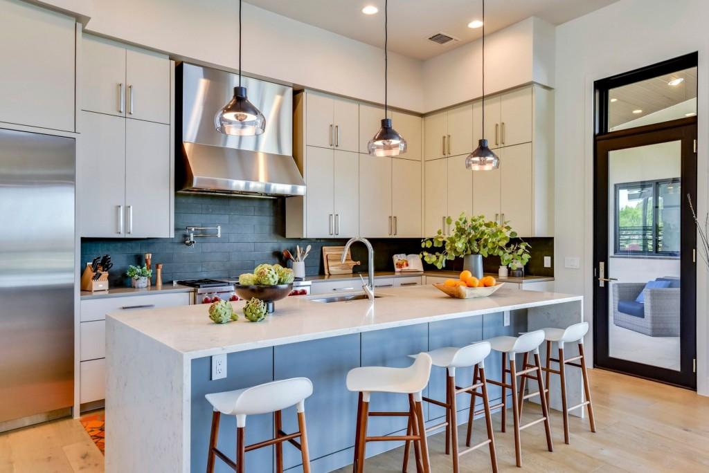 Britt Design Group kitchen
