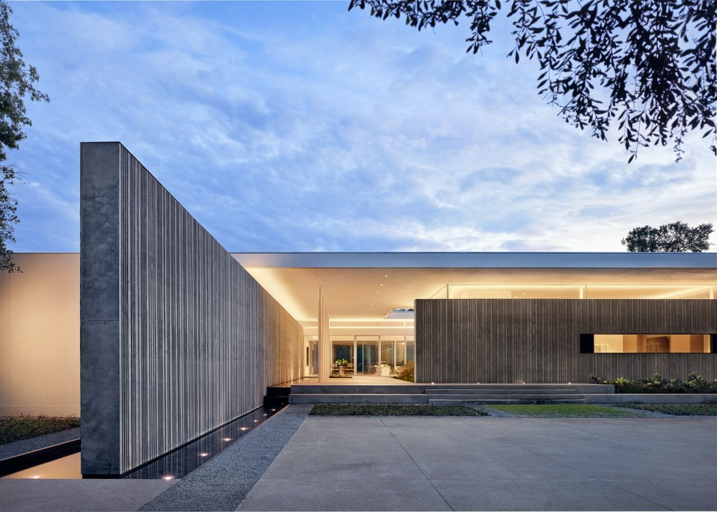 Specht Architects Front