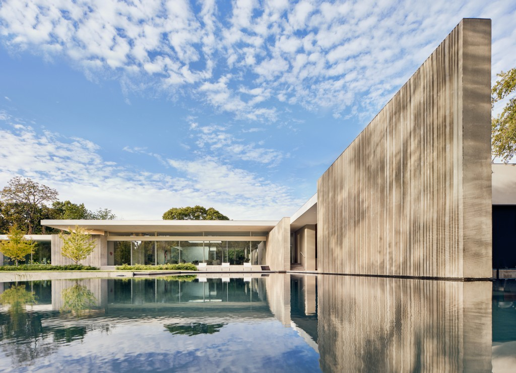 Specht Architects Pool