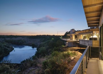 Subscriber Replay – The 2021 Austin Modern Home Tour