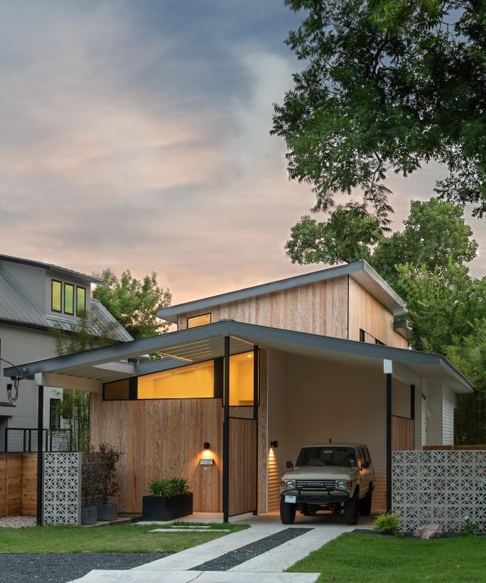 Matt Fajkus Architecture front angled