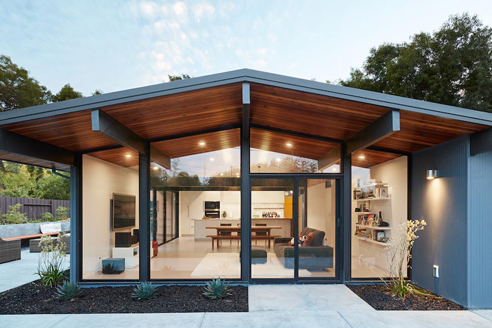 John Klopf Architecture A Passion for MCM
