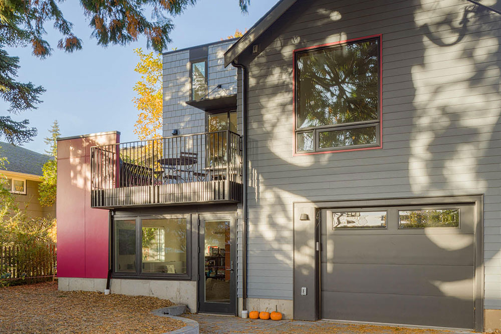 Best Practice Architecture Seattle Modern Home Tour