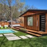 Texas Tiny Pools 2021 Austin Outdoor Living Tour