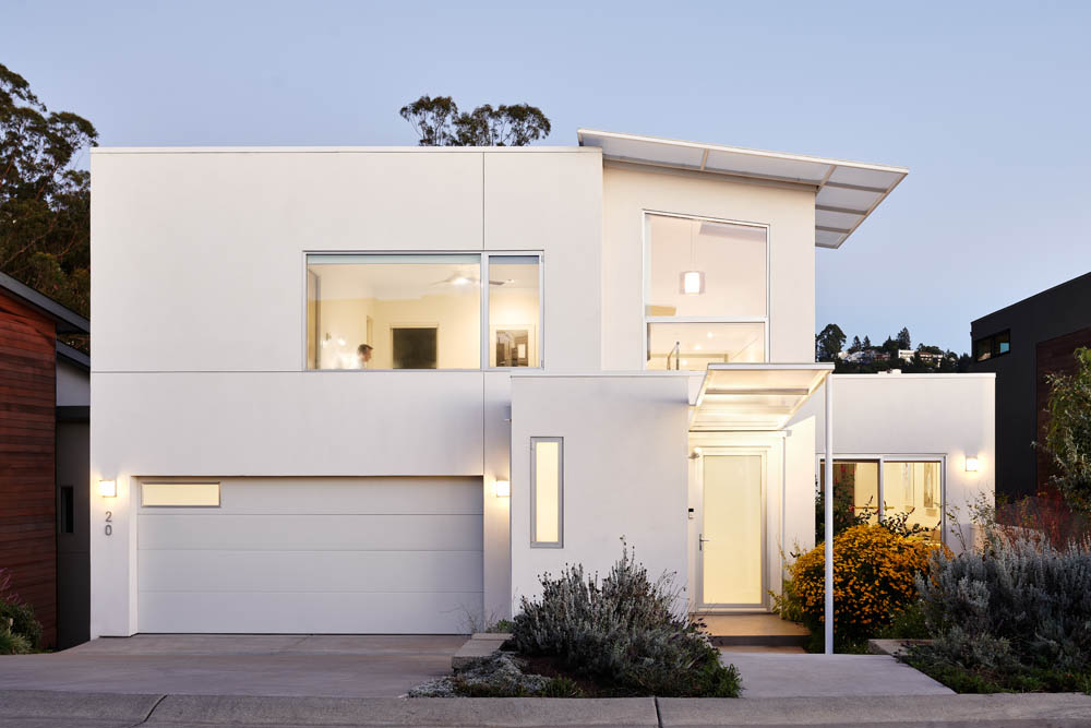 Andrew Morrall Architect 2021 Bay Area Modern Home Tour