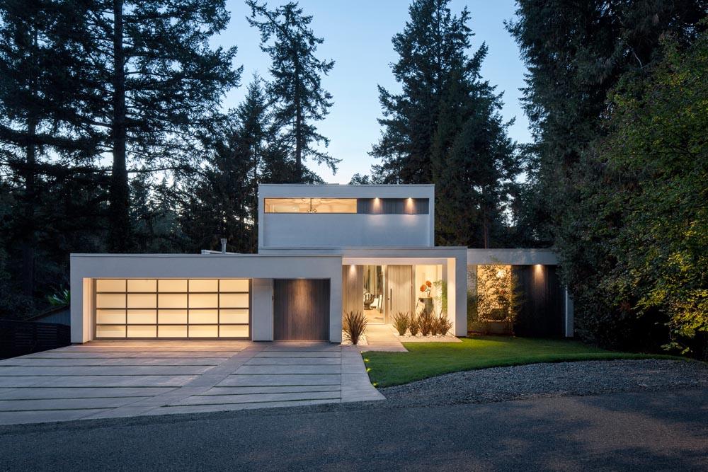 Vanillawood Design Build 2021 Portland Modern Home Tour