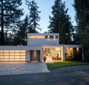 2021 Portland Modern Home Tour