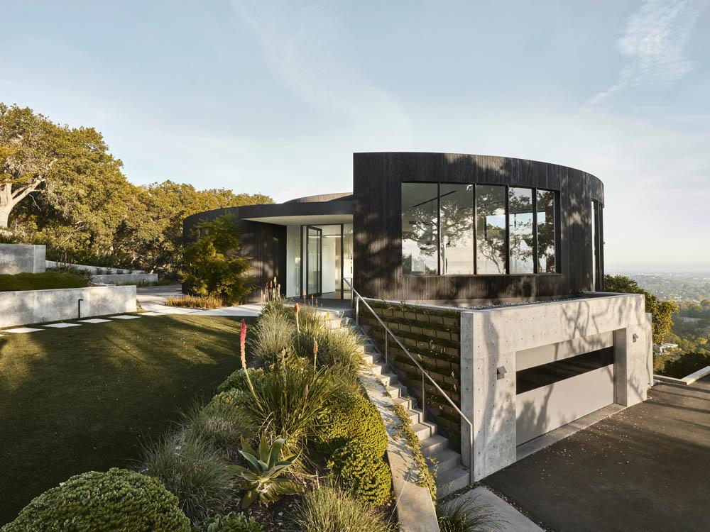 Feldman Architecture 2021 Bay Area Modern Home Tour