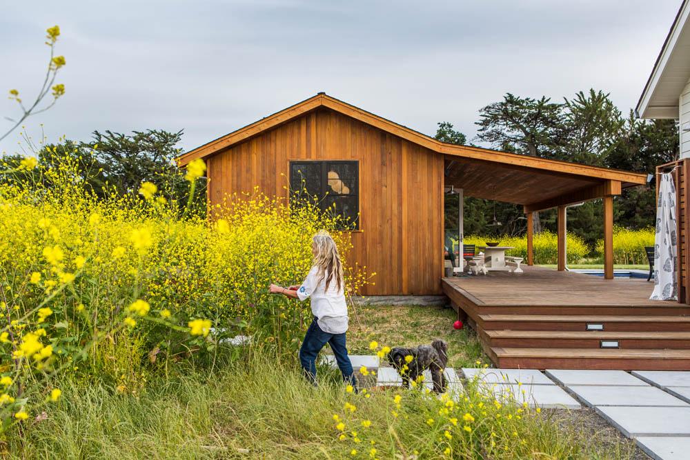 Gustave Carlson Design 2021 Bay Area Modern Home Tour