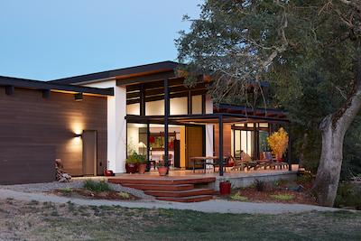 Klopf Architecture 2021 Bay Area Modern Home Tour