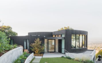 2021 Bay Area Modern Home Tour