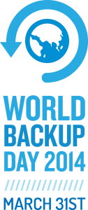World Backup Day 2014