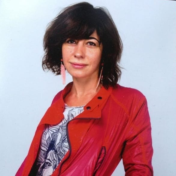 Sonia Villanueva