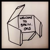 Welcome to Spain ;)