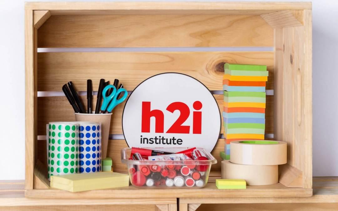 h2i institute colaborará con #MadServiceJam18