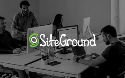 SiteGround patrocina la Jam