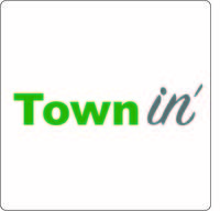Town in'