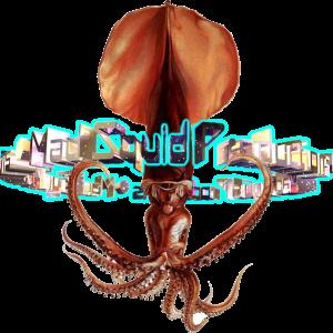 Mad Squid Logo