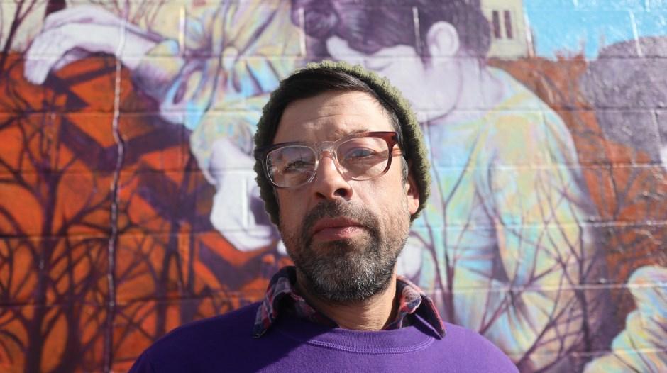 Pete Hodapp
