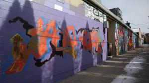 Graffiti E