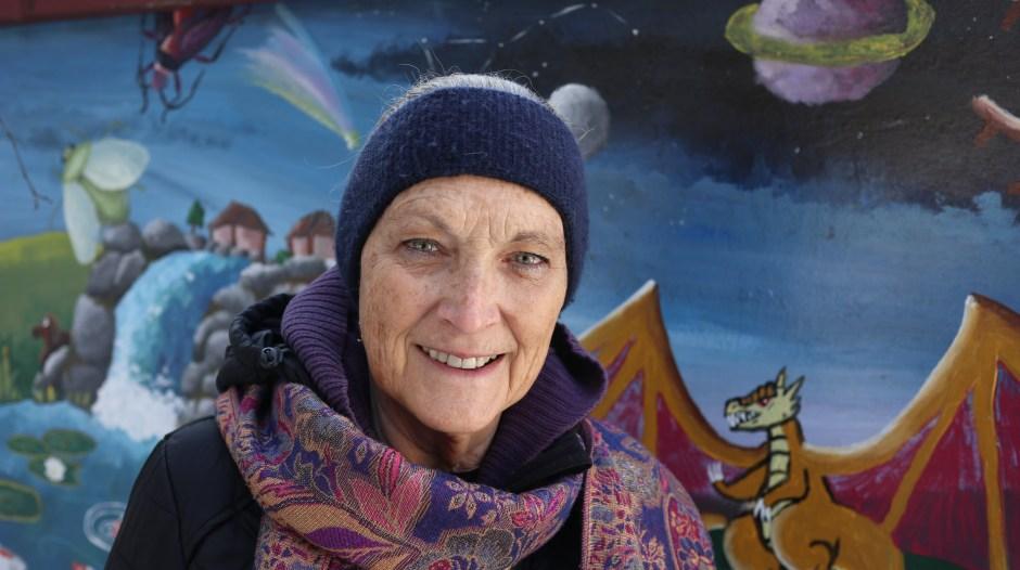 Sharon Kilfoy