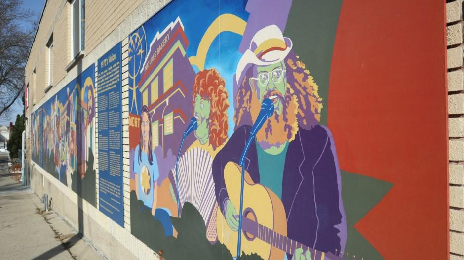 Mural Kilfoy