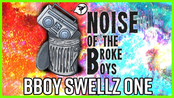 Bboy Swellz One – How to Use Obsession to Succeed