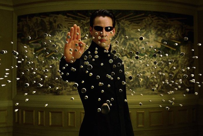 The Matrix 4 Gets Official Title at CinemaCon, Trailer & Footage Shown