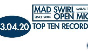 Mad Swirl Open Mic : 03.04.20