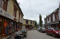 Market Street, Leh