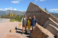 Estes Park Overlook