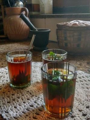 Mint Tea 03
