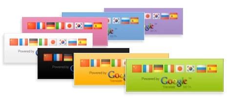 Translation Flags