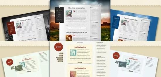 best optimal blog layout