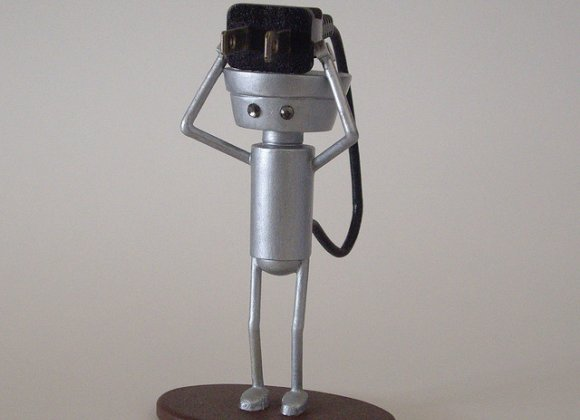 A New Lease Of Life For Chibi-Robo!