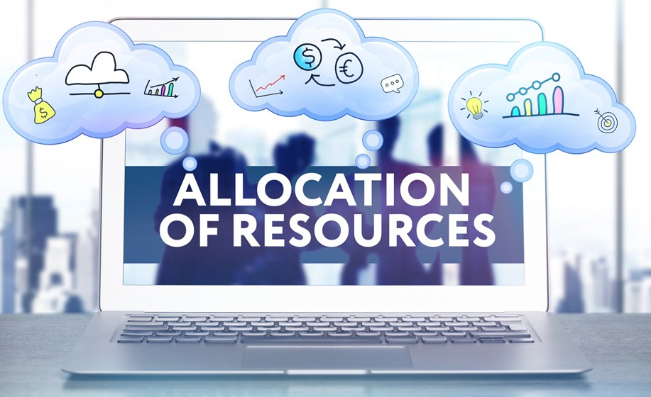 5 Project Management Strategies For Better Resource Allocation