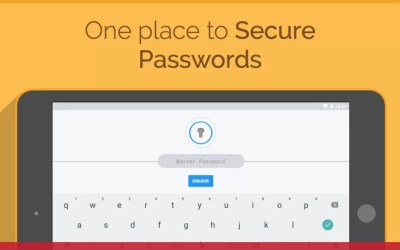 5 Ways to Manage All Your Passwords