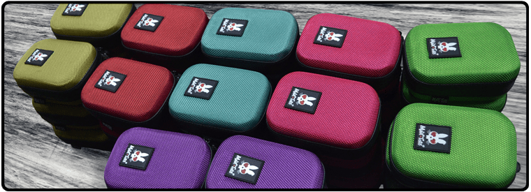 MadToto Colored Cases