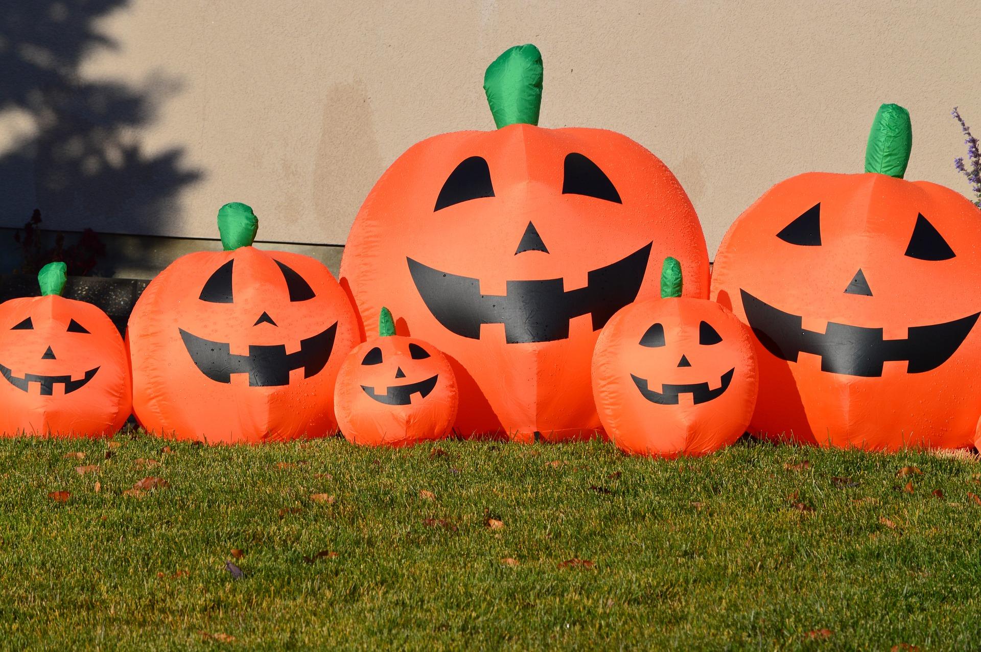 Trick or Treat? Finding the Fun in Halloween Again