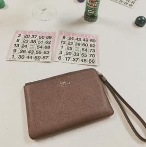 bingo door prize