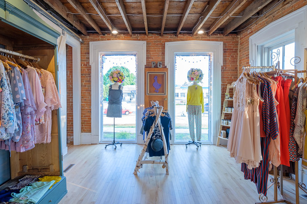 SHOP LOCAL: Meet the Mom Behind The Purple Goose
