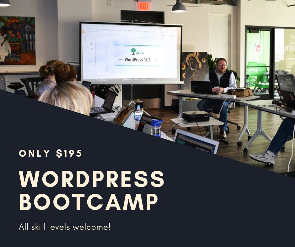Wordpress Bootcamp 17
