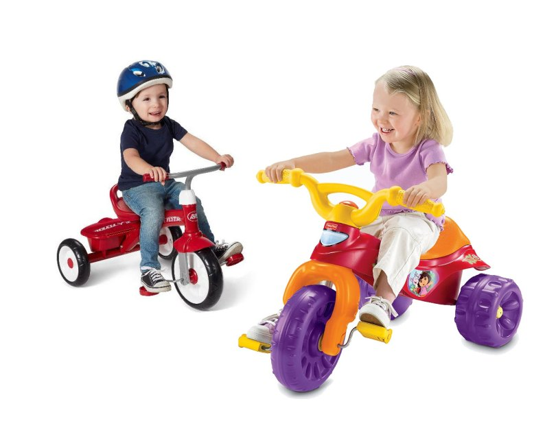 9b5a25c4e3a Best Tricycle For 2 Year Old: Top Picks Of The Year | Mad Triker
