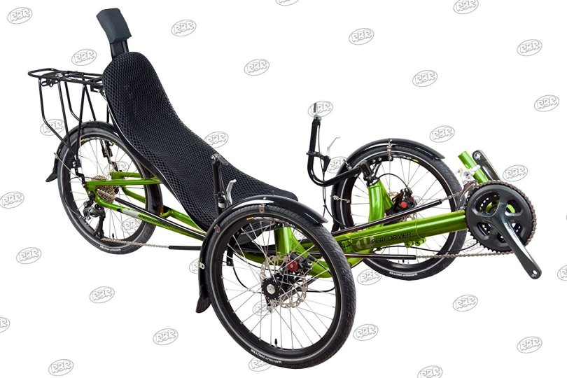 Best Recumbent Trike For The Money: Quality & Price | Mad Triker