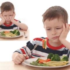 anak malas makan dan anak susah makan